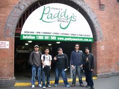 Paddy's Market, Sydney, Australia