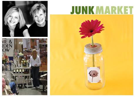 Junk Market Style
