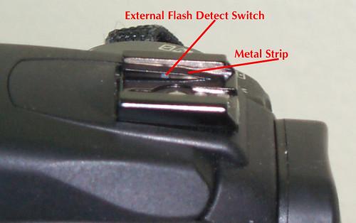 Re: 20D--flash not working: Canon EOS 7D / 10D - 80D Talk