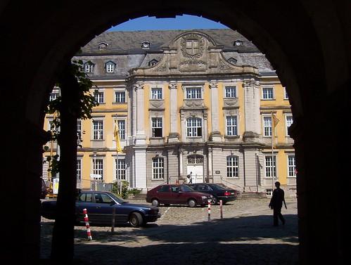 St. Liudger Abbey Essen-Werden