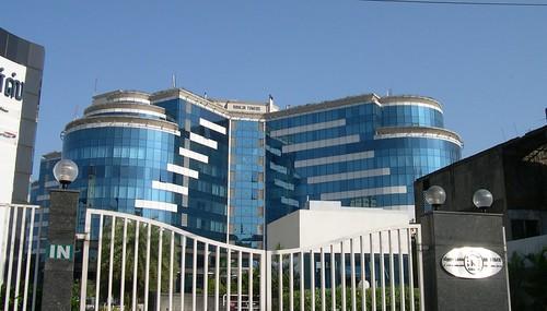 Raheja Towers, Chennai