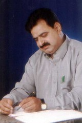mahesh mulchandani