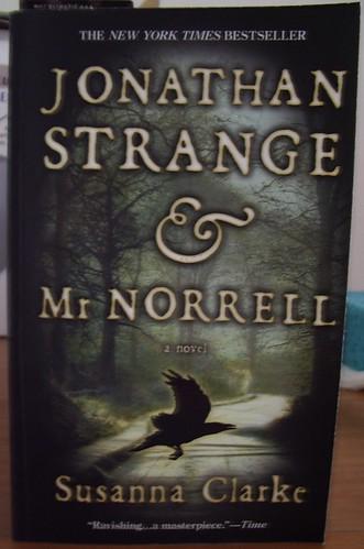 Jonathan Strange & Mr Norrell