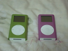 our ipod