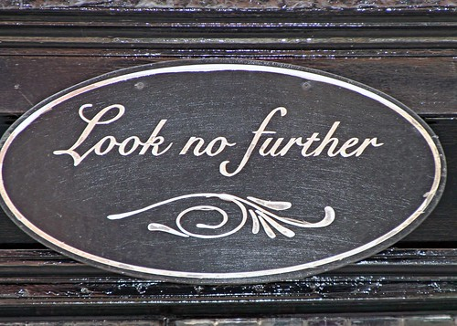 look-no-further