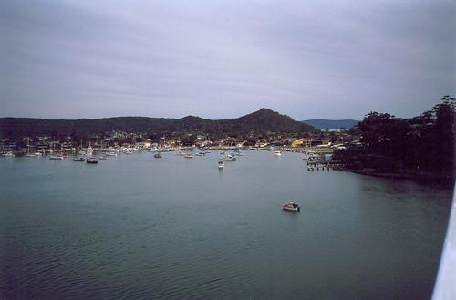 Booker Bay