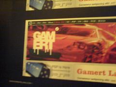 Gamert foto