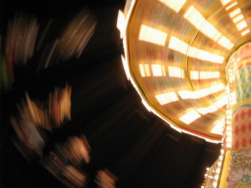 Swing Carousel 3