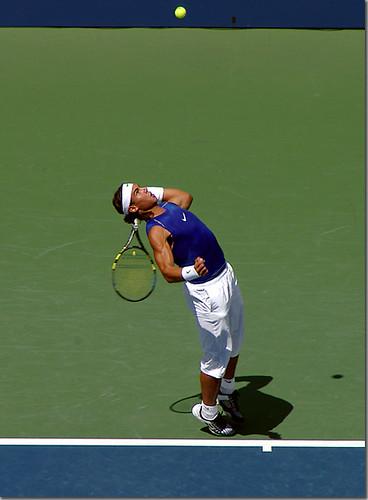 Rafael Nadal 01 photo by *istD
