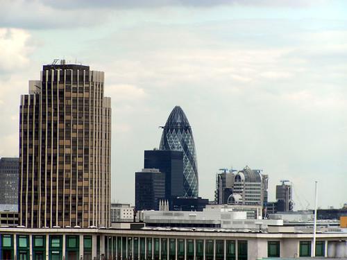 London Egg