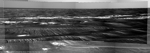 Opportunity Sol 578
