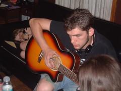 adam guitar