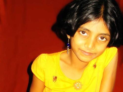 trixie child model