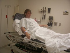 Me in the ER