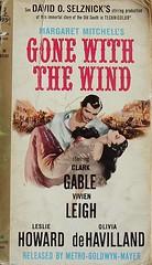 lo que el viento se llevó