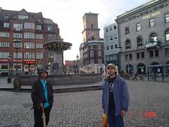 Strøget, Copenhagen, Denmark