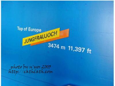 cathcath jungfraujoch0110