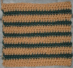 Afghan Square #24
