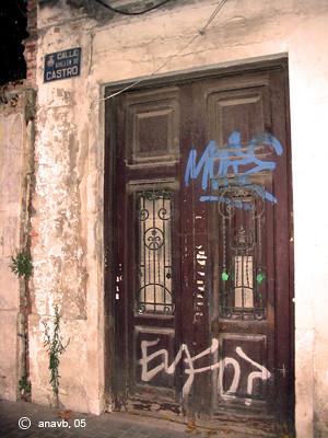 Guillen de Castro,x, 16/09/05