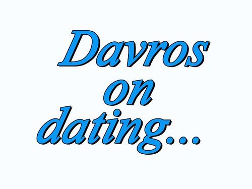 Davros promo 3