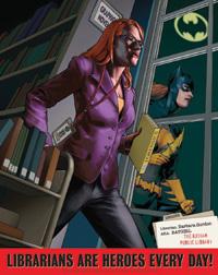 batgirl lrc
