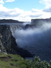The Mighty Dettifoss