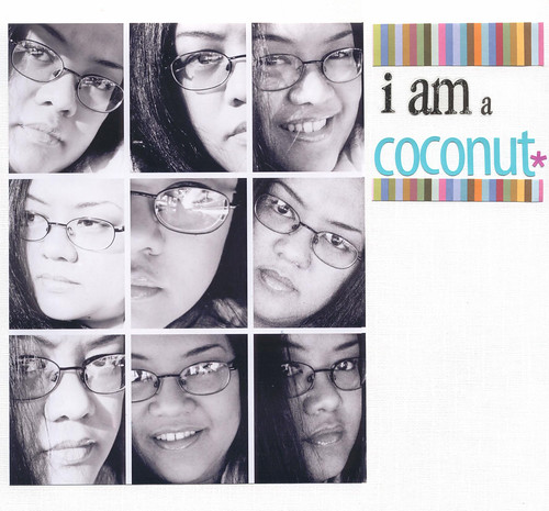 I Am a Coconut.