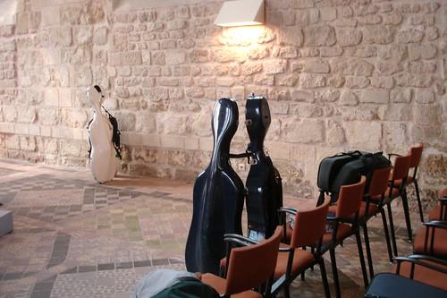 Abbaye de Royaumont-051