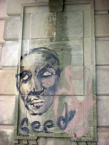Seed Graffiti 2662