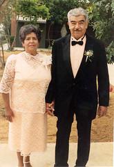 Granda and Grandpa