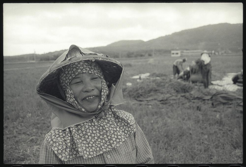 滿洲‧1990