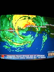 Hurricane Rita...
