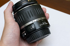Canon EFS 18-55mm f3.5-5.6 003