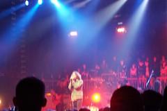 Pearl Jam in St. John's