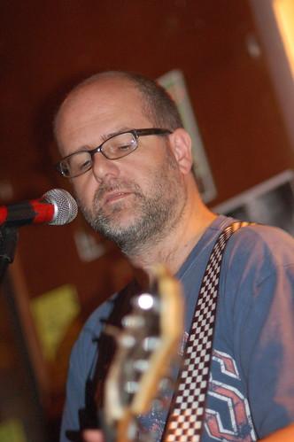 Grahame Performing