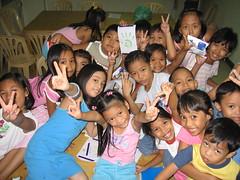 sunday school class ko