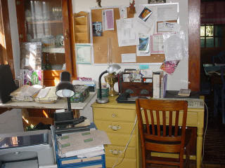 More workroom