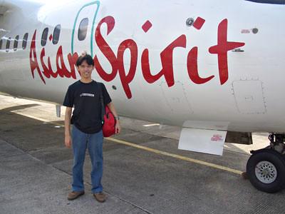 me-&-plane