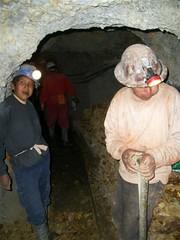 Mine Tour - 07 - Miners