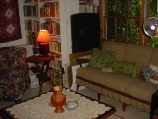 Sitting Room Corner
