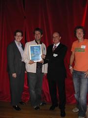 Best Intranet Award