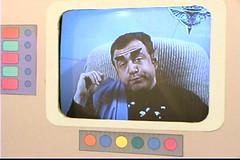 Romulan VP