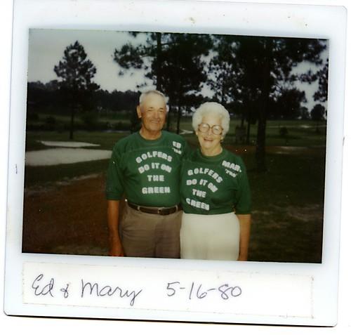 mema and grandpa