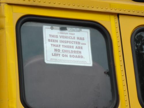 No kids, no... really