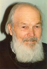 archimandrite Job