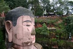 Dafo, the Great Buddha, LeChan