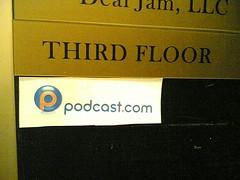 podcast.com sign