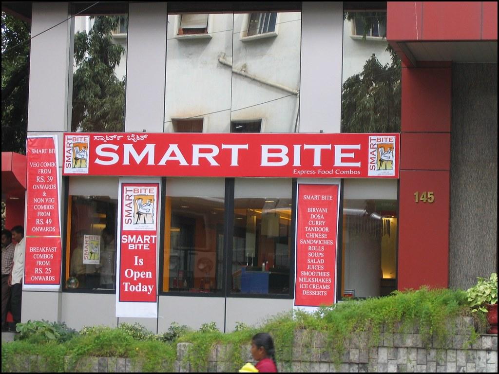 Smart Bite Photo 1