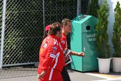 Michael Schumacher, Suzuka 2005