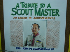 scout deguzman